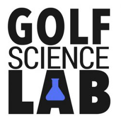 golf science lab podcast
