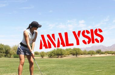 jr golfer analysis