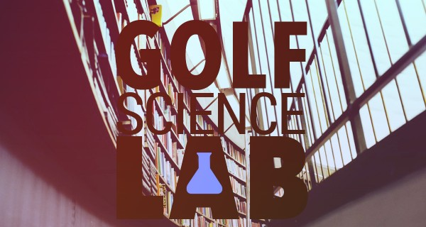 golf science research