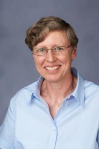 Dr Gabriele Wulf