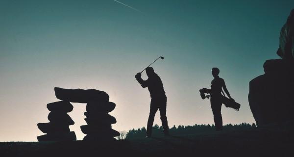 mindfulness in golf