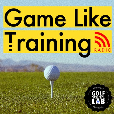 Game Like Training Golf