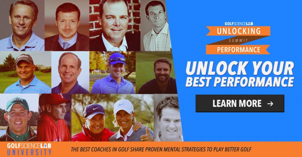 unlocking performance summit