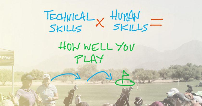 human skills