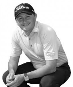 Stuart Morgan Golf