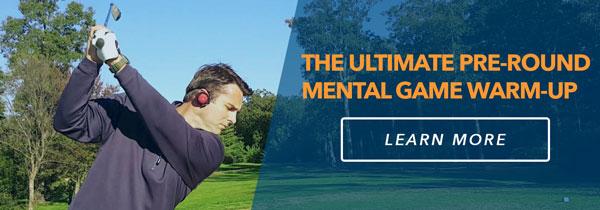 golf state of mind pre-round