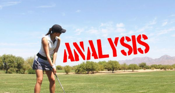 jr golfer analysis