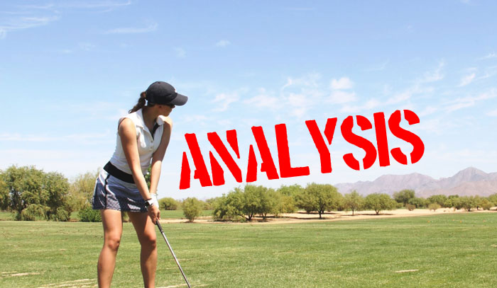 ANALYSIS] The Junior Golfer and Parent Relationship w
