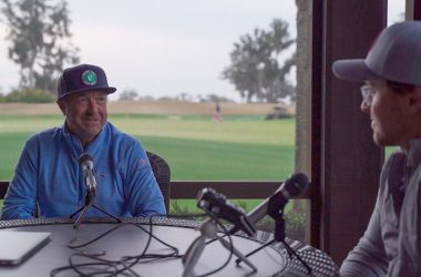 Mac Barnhardt Golf