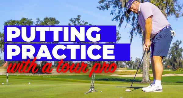 putting practice